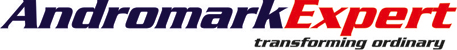 Andromark Logo